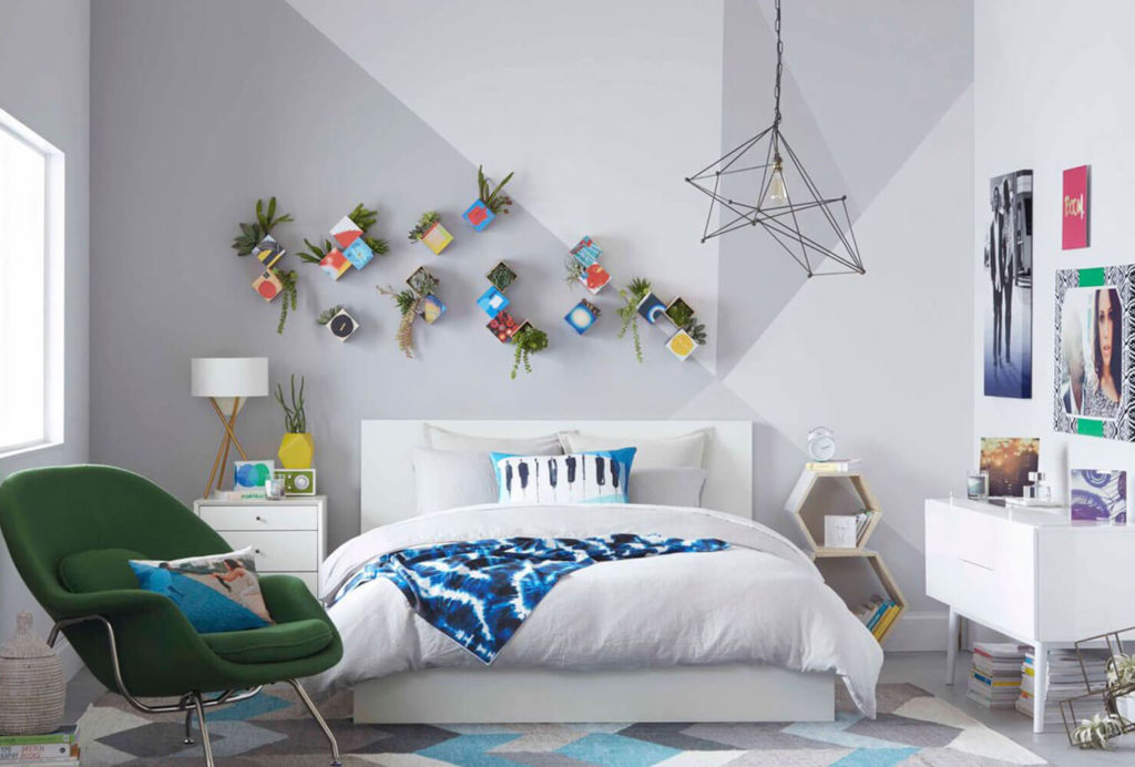 Top 10 Best Simple Bedroom Decorating Ideas To Try Out