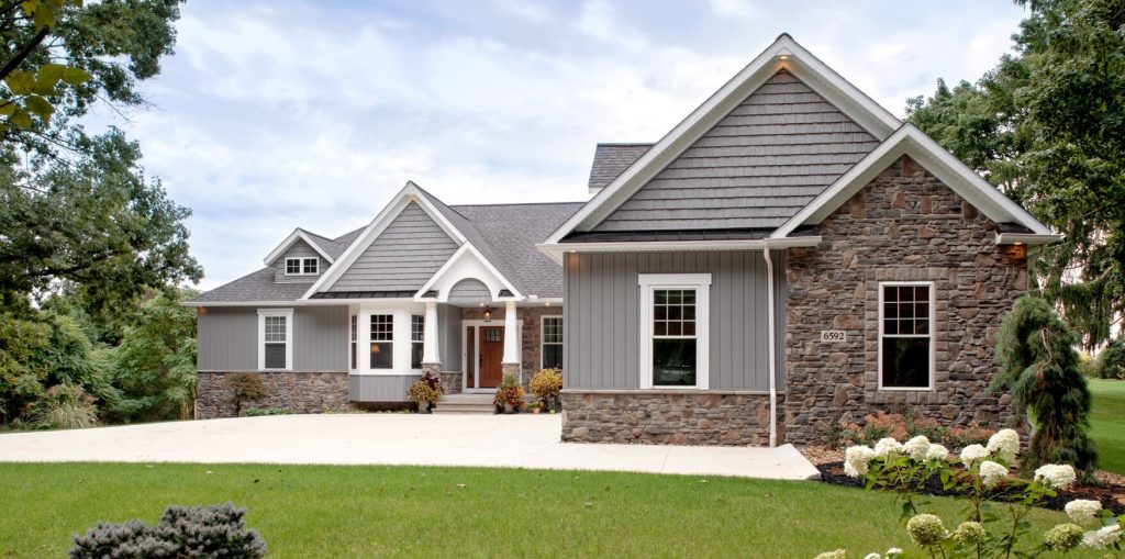 9 Most Popular Types Of Siding For The Alluring House Exterior
