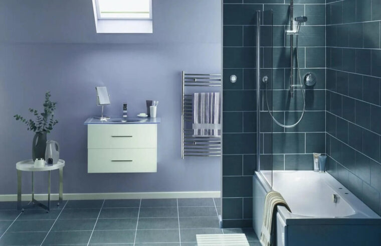 best flooring for bathroom