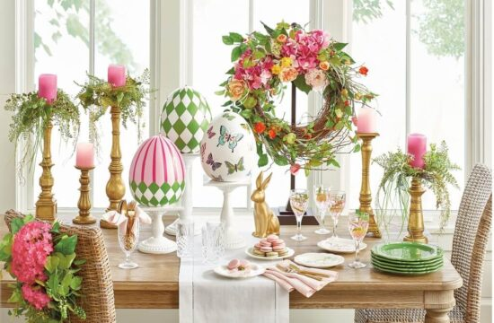 Best easter decoration ideas