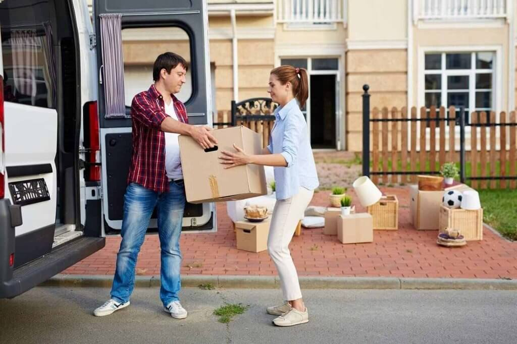 Creating a Moving Budget