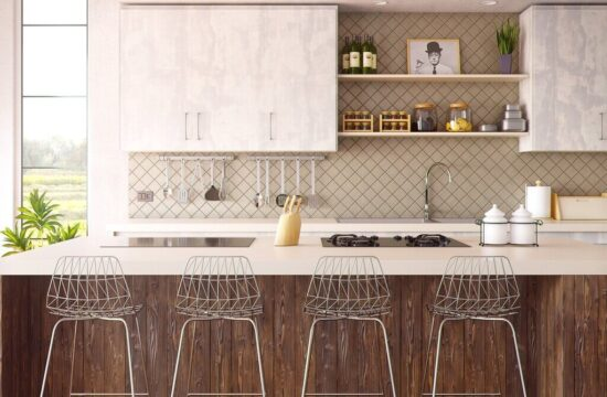Breathe Life into Your Kitchen